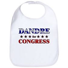 DANDRE for congress Bib