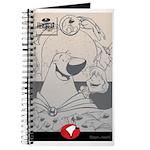HEROBEAR Artist Journal