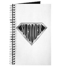SuperSledder(metal) Journal