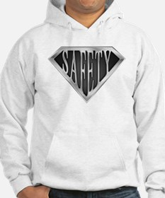 SuperSafety(metal) Hoodie
