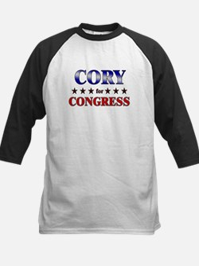 CORY for congress Tee