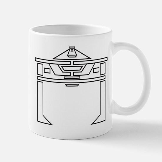 Tron_Recognizer Mugs