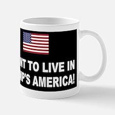 Trump's America Mug