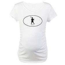 Bagpipes (euro-white) Shirt