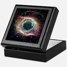 Helix Nebula/Eye of God Keepsake Box
