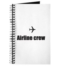 Airline crew - Journal