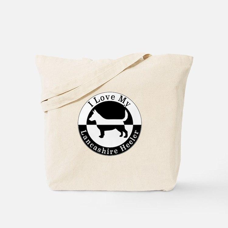 Cute Non humans Tote Bag