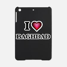 I love Baghdad Iraq iPad Mini Case