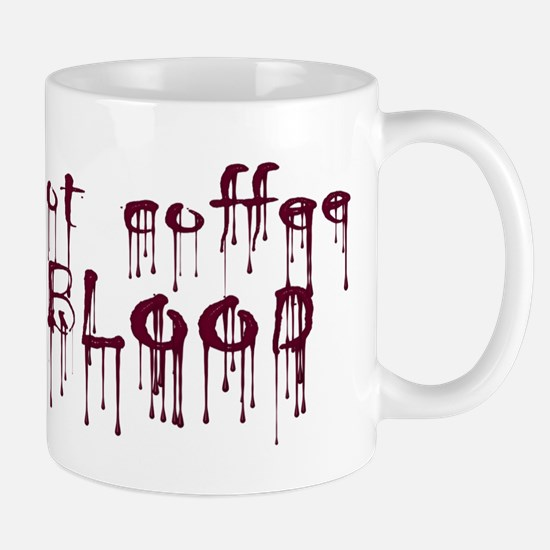Blood Mug Shop Small