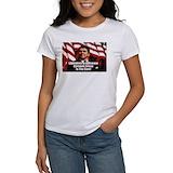 Anti liberal Women's T-Shirt