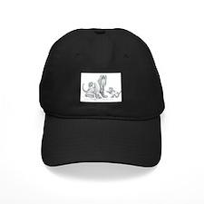 Neapolitan Mastiff Puppies Baseball Hat