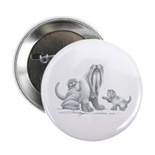 Neapolitan Mastiff Puppies Button
