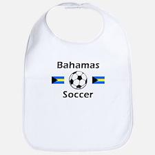 Bahamas Soccer Bib