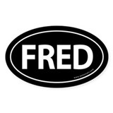 Fred 10 Pack