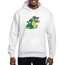 Hungry Alligator Hoodie