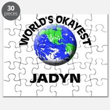 World's Okayest Jadyn Puzzle