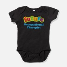 Cute Occupational therapy Baby Bodysuit