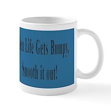 Mtn Horse Small Mug