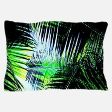 Palm Trees 1 Pillow Case