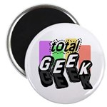 Cool Colors Total Geek 2.25
