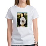 Mona's Old English Sheepdog Women's T-Shirt