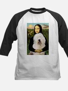 Mona's Old English Sheepdog Tee