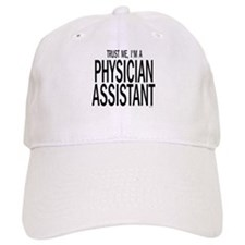 Unique Physician Baseball Cap