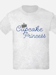 """""""Cupcake Princess"""" T-Shirt"""