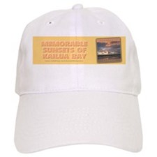 Kailua Sunset Baseball Cap