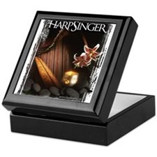 HarpSinger Keepsake Box