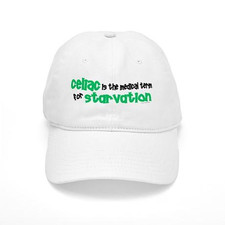 Celiac: Starvation 1 Cap