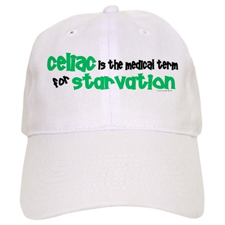 Celiac: Starvation 1 Cap