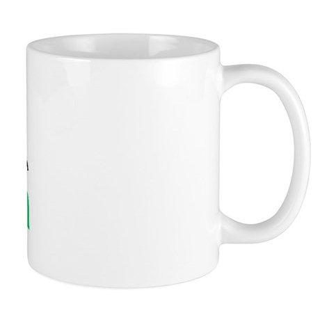 Celiac: Starvation 1 Mug