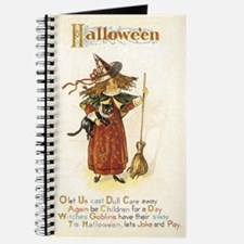 Halloween 58 Journal