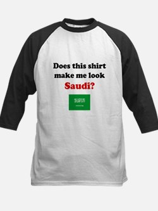 Make Me Look Saudi Tee