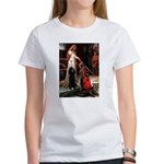 Accolade / Std Poodle(b) Women's T-Shirt