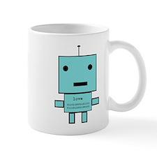 Love bot 3.0 Mugs
