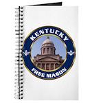 Kentucky Freemason Journal
