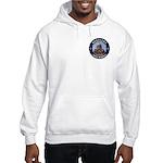 Kentucky Freemason Hooded Sweatshirt