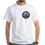 Kentucky Freemason White T-Shirt