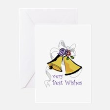 Best Wishes Greeting Cards