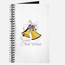 Best Wishes Journal