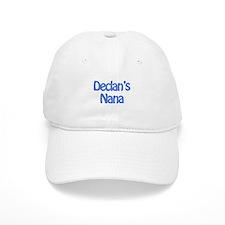 Declan's Nana Baseball Cap