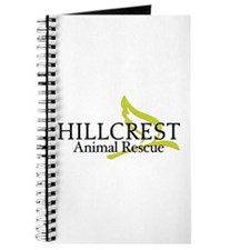 Hillcrest Animal Rescue Journal