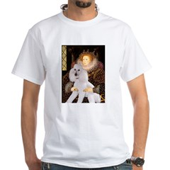 Queen / Std Poodle(w) Shirt