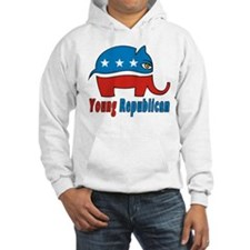 Young Republican Hoodie