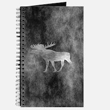 Cute Black elk Journal