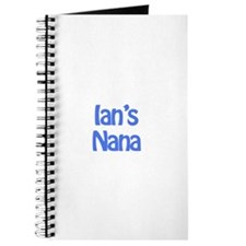 Ian's Nana Journal
