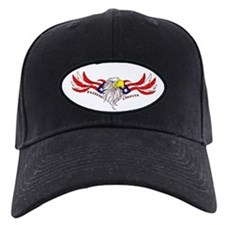 Freedom Forever Try Burning This One Baseball Hat