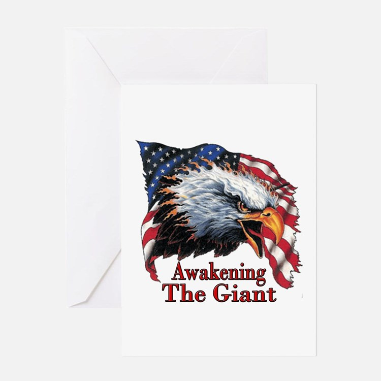 Giant eagle greeting cards card ideas sayings designs for Giant christmas card ideas